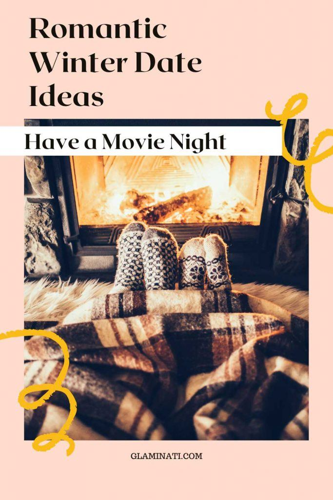 Have a Movie Night