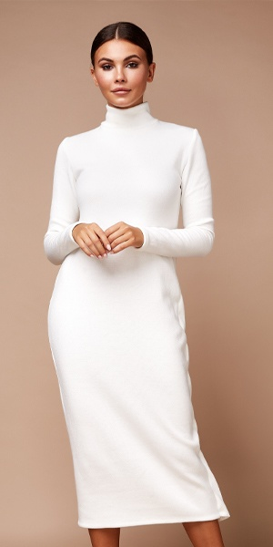 Fabulous Winter Dresses For Any Occasion