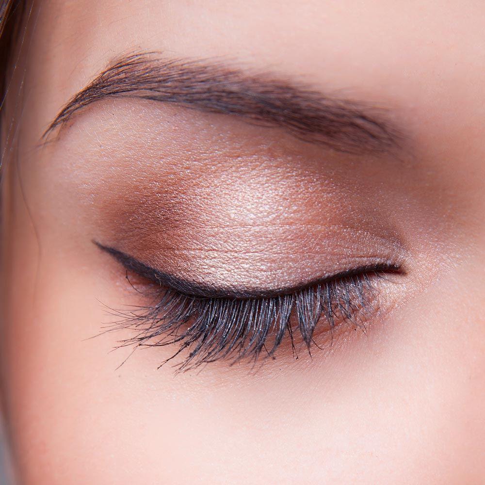 Eye Makeup Looks for Monolid Eye Shapes