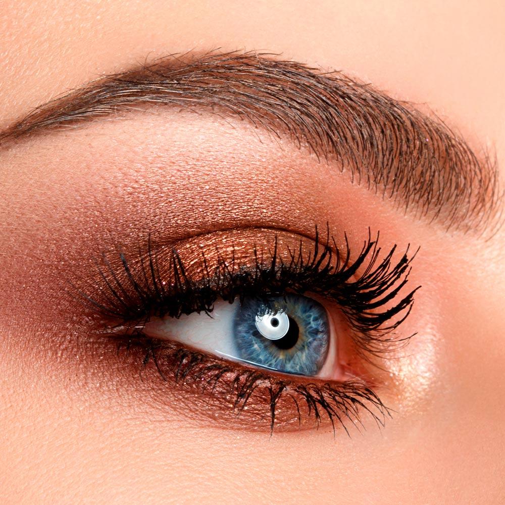 Eyeshadows for Almond Eye Shapes