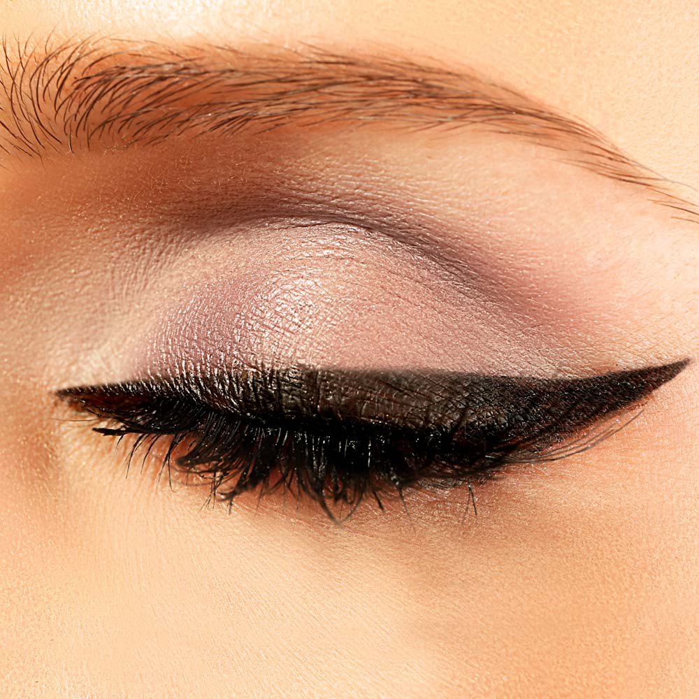 Eye Makeup Looks for Monolid and Small Eye Shapes