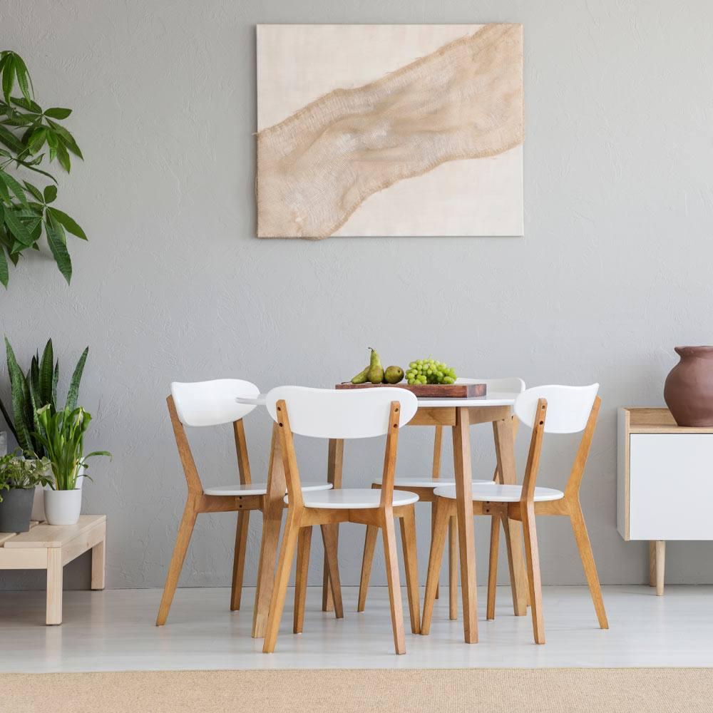 Dining Room Decor Idea
