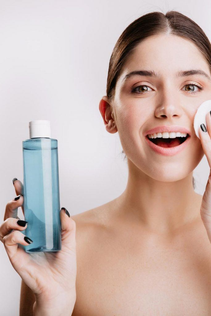 How to Use Micellar Water?