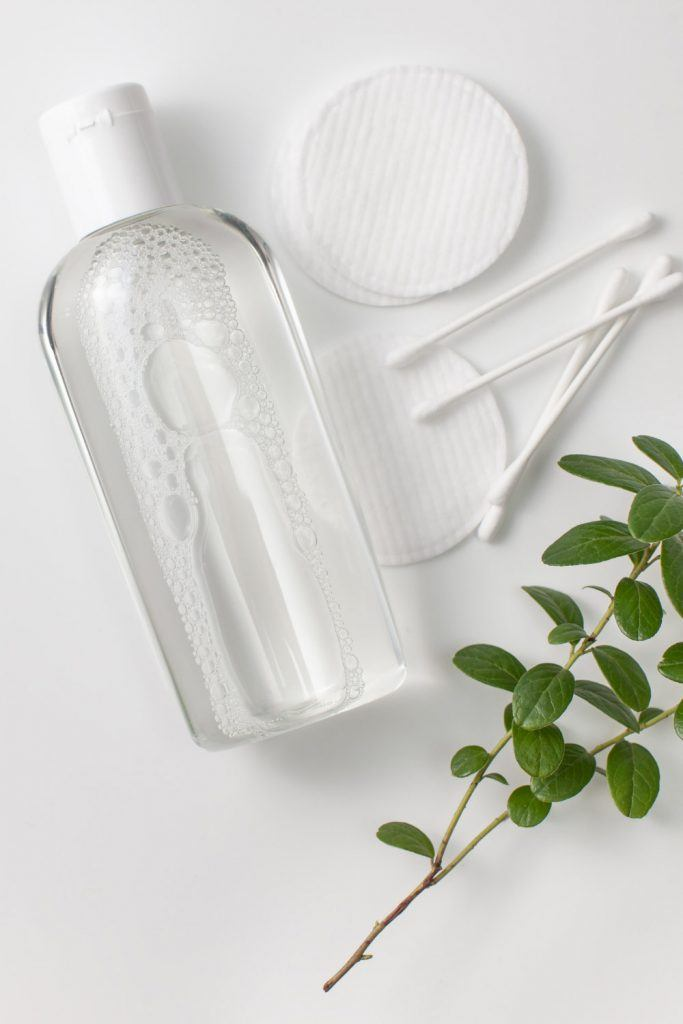 Pros of Micellar Water