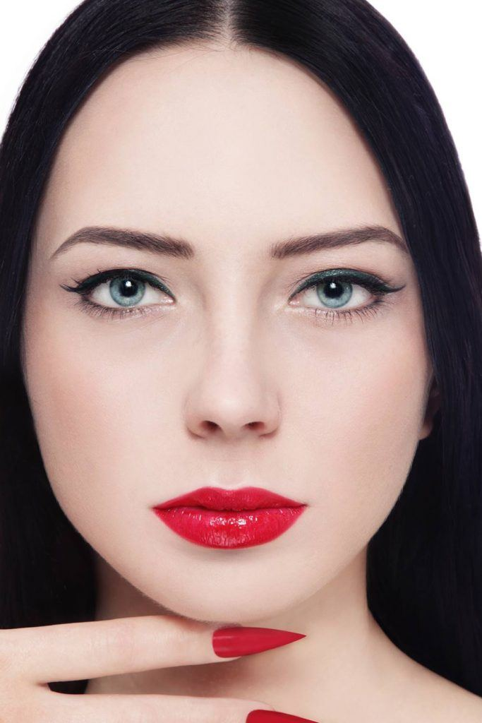 Contour Shades For Pale Skin