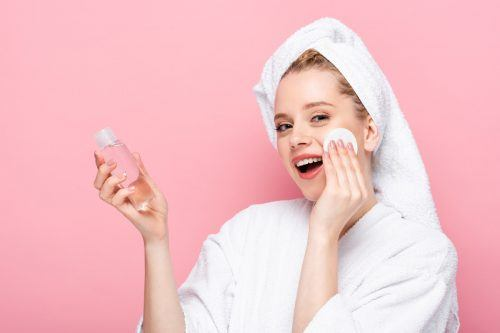 Facts About Micellar Water Plus 3 Homemade Recipes