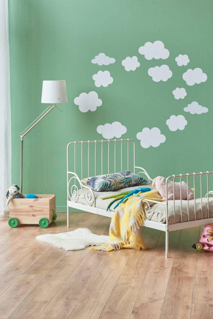 Cute Nursery Design