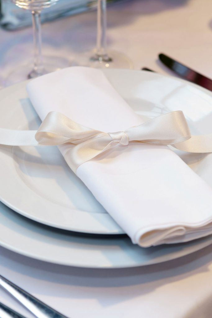 Small But Essential Element - Napkins