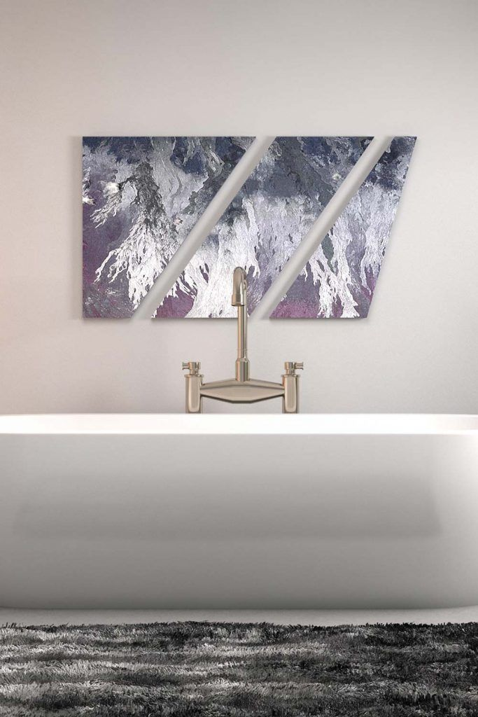 Abstract Picture Wall Decoration