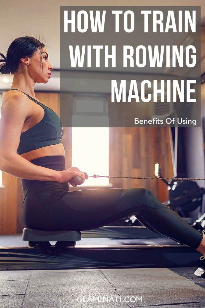 Amazing Benefits Of Using Row Machine