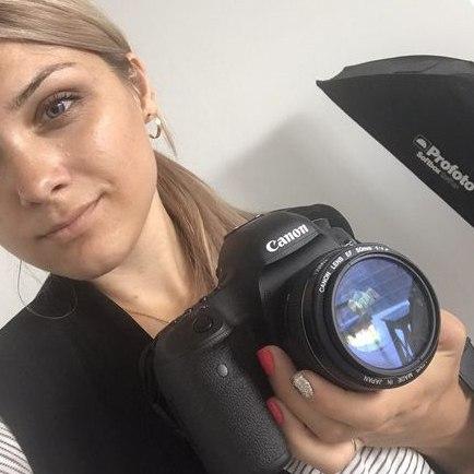 Tanya Borisovskaya