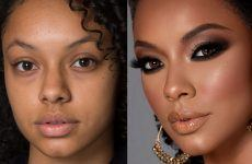 Embrace The Power of Makeup for Darker Skin Tones