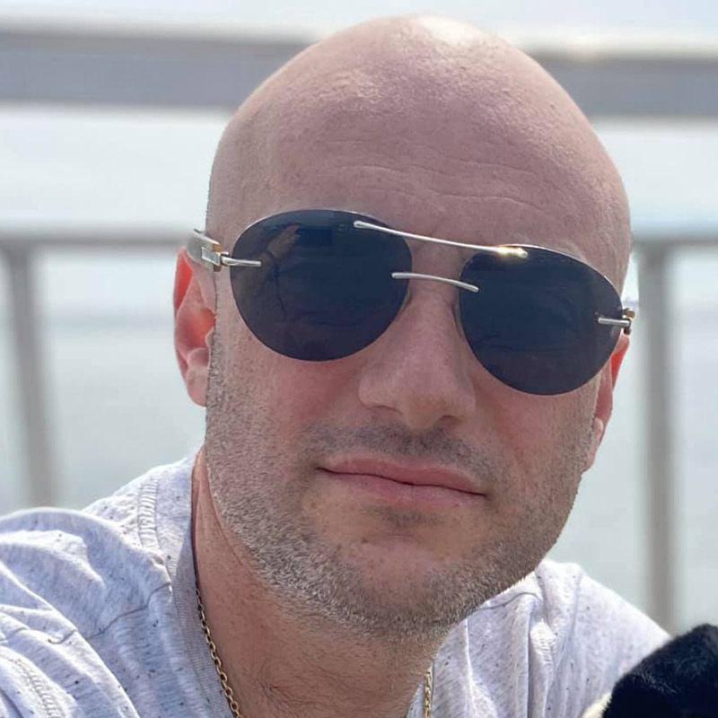 Anthony Kreychmar