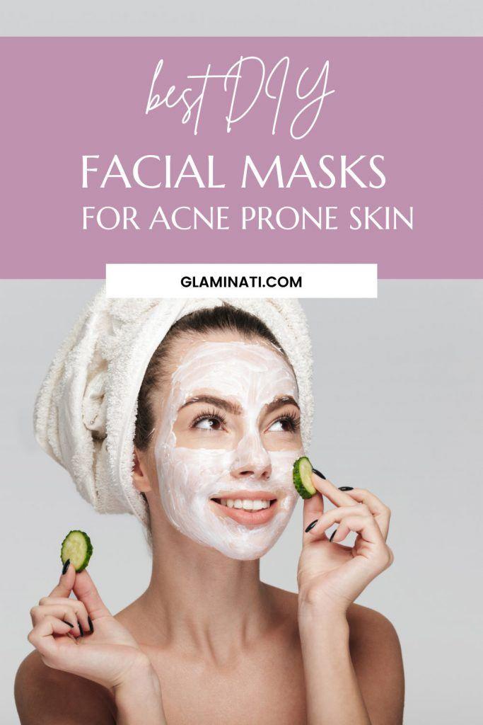 Lemon Juice and Aspirin Face Mask Recipe