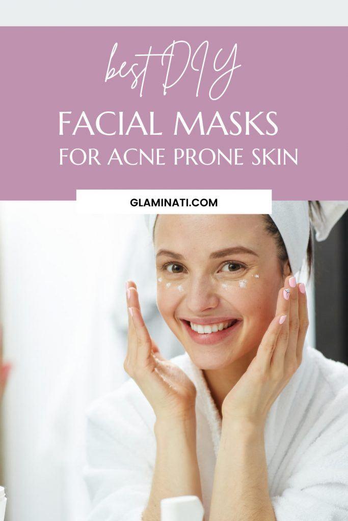 Turmeric Face Mask Recipe