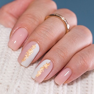 Nude Nails Designs For A Classy Look
