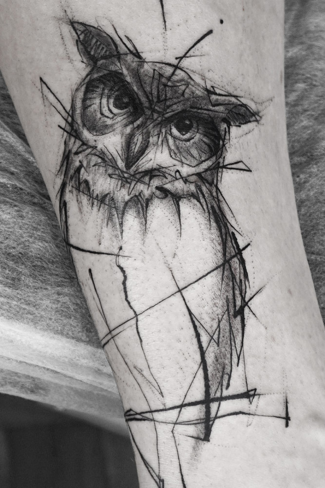 How To Find a Right Tattoo Artist?