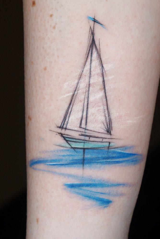 Find Your Tattoo Artist