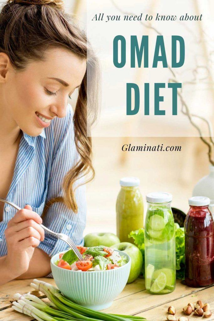 Foods To Eat On Omad Diet