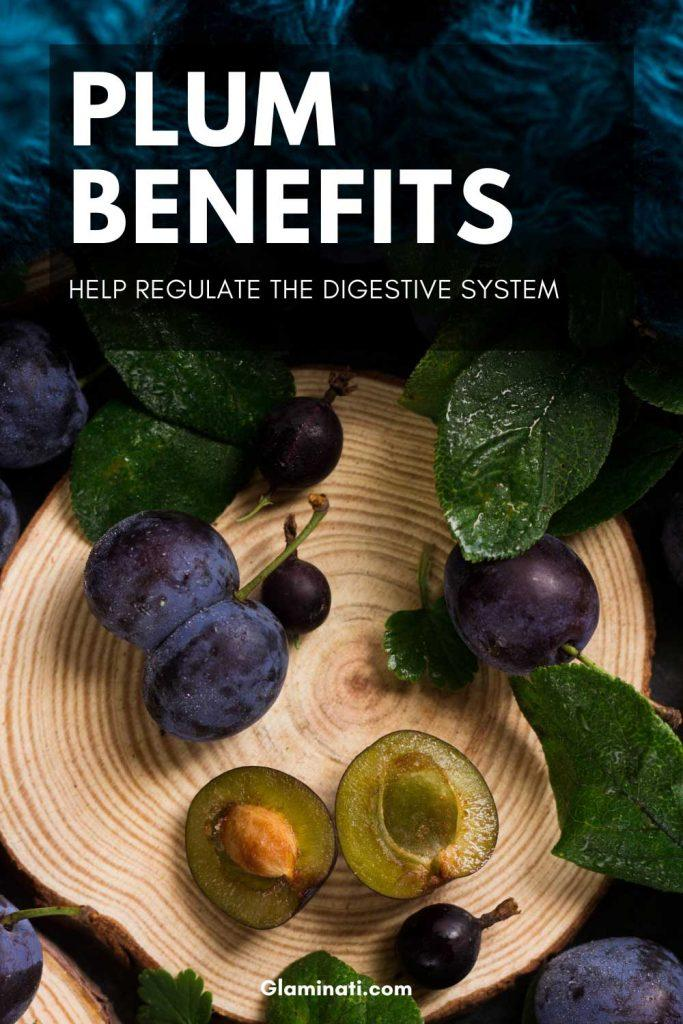 Help Regulate The Digestive System