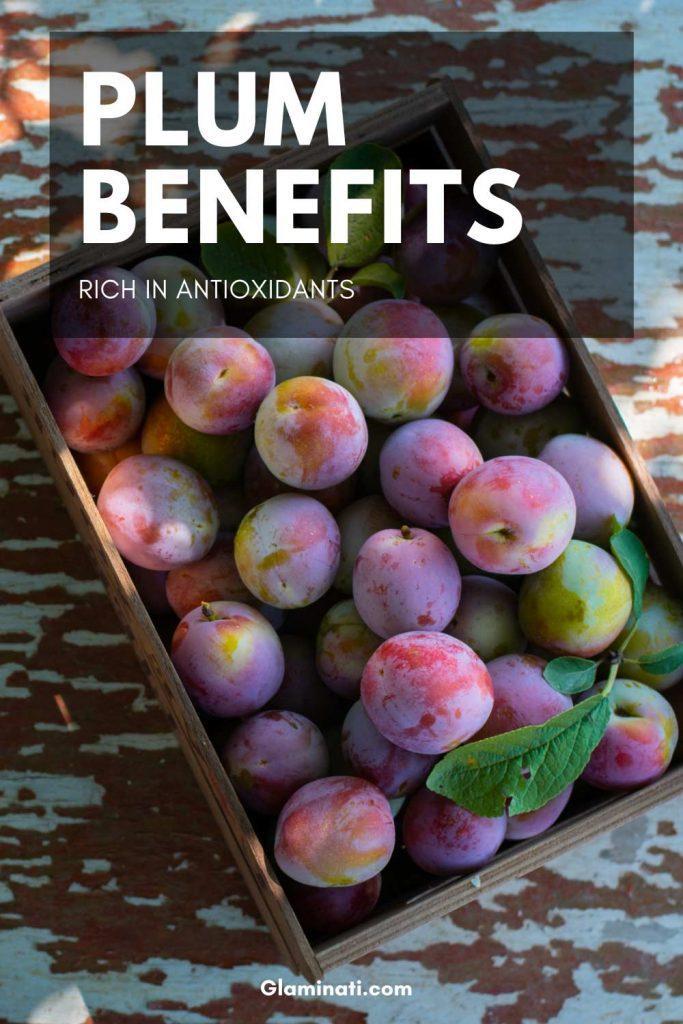 Rich In Antioxidants