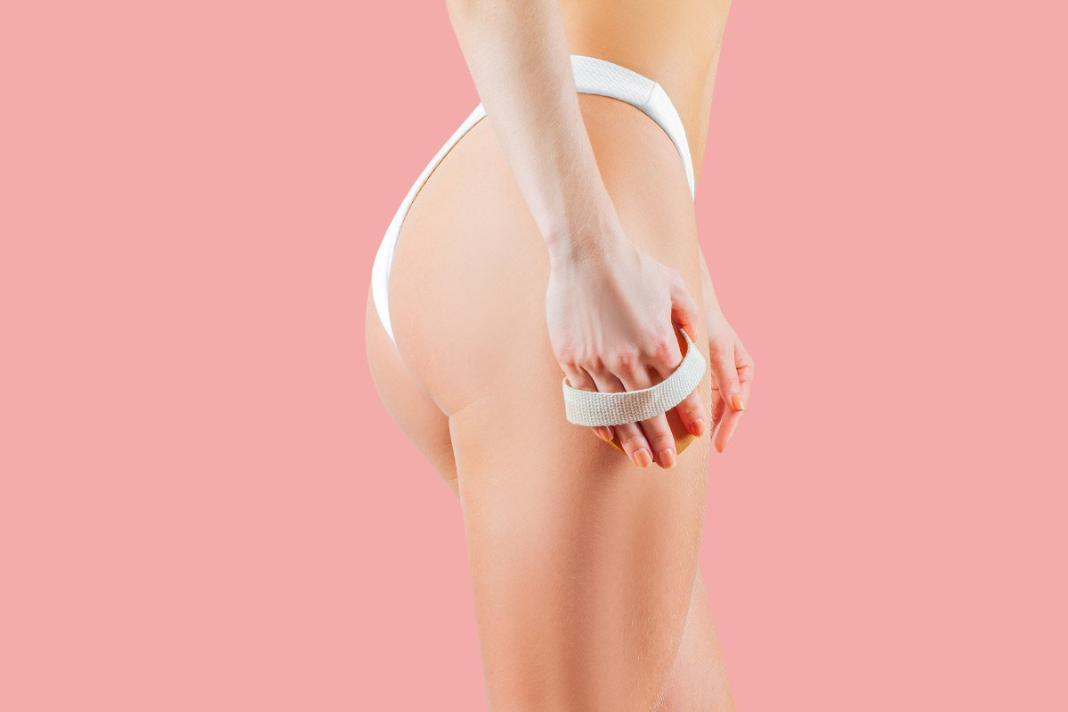 Easy Ways How to Tighten Skin after Weight Loss or Pregnancy