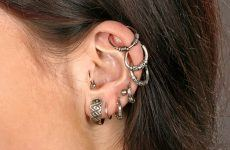 Everything You Always Wanted To Know About Helix Piercing But Did Not Ask