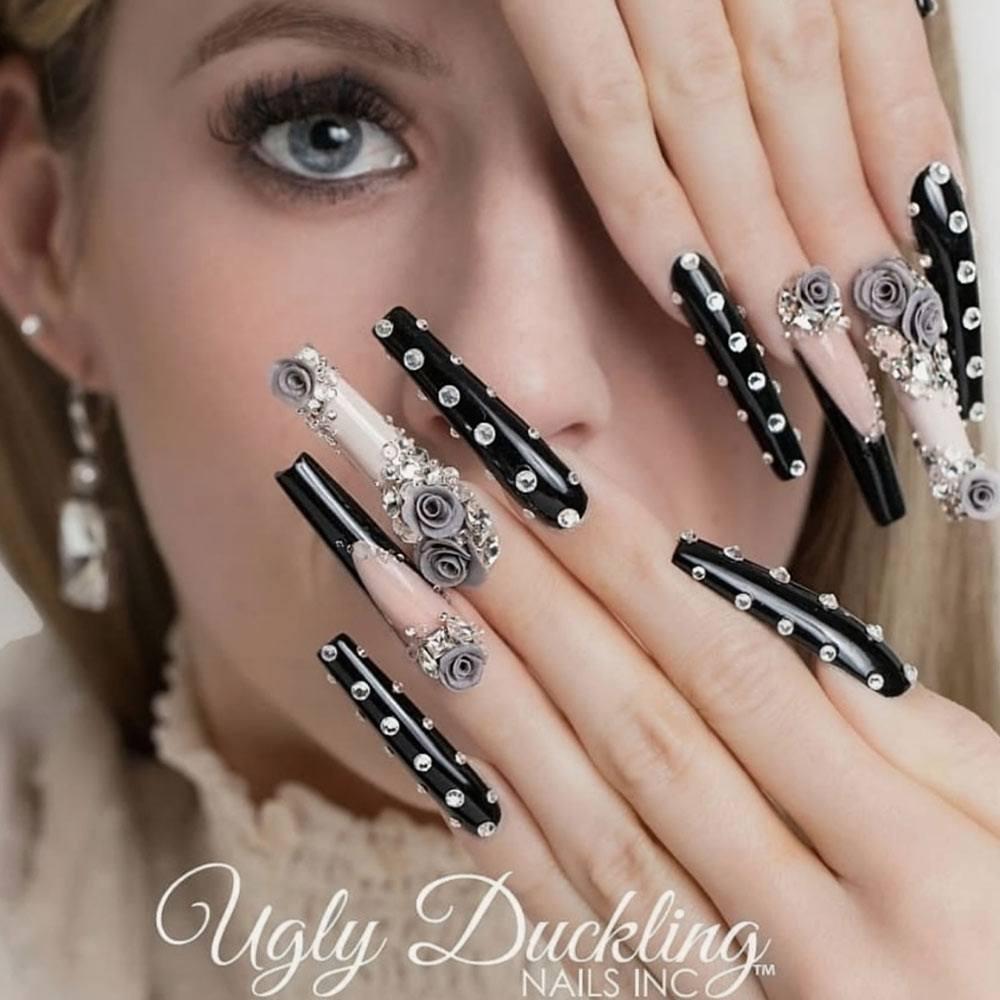 Why Choose Bling Nails