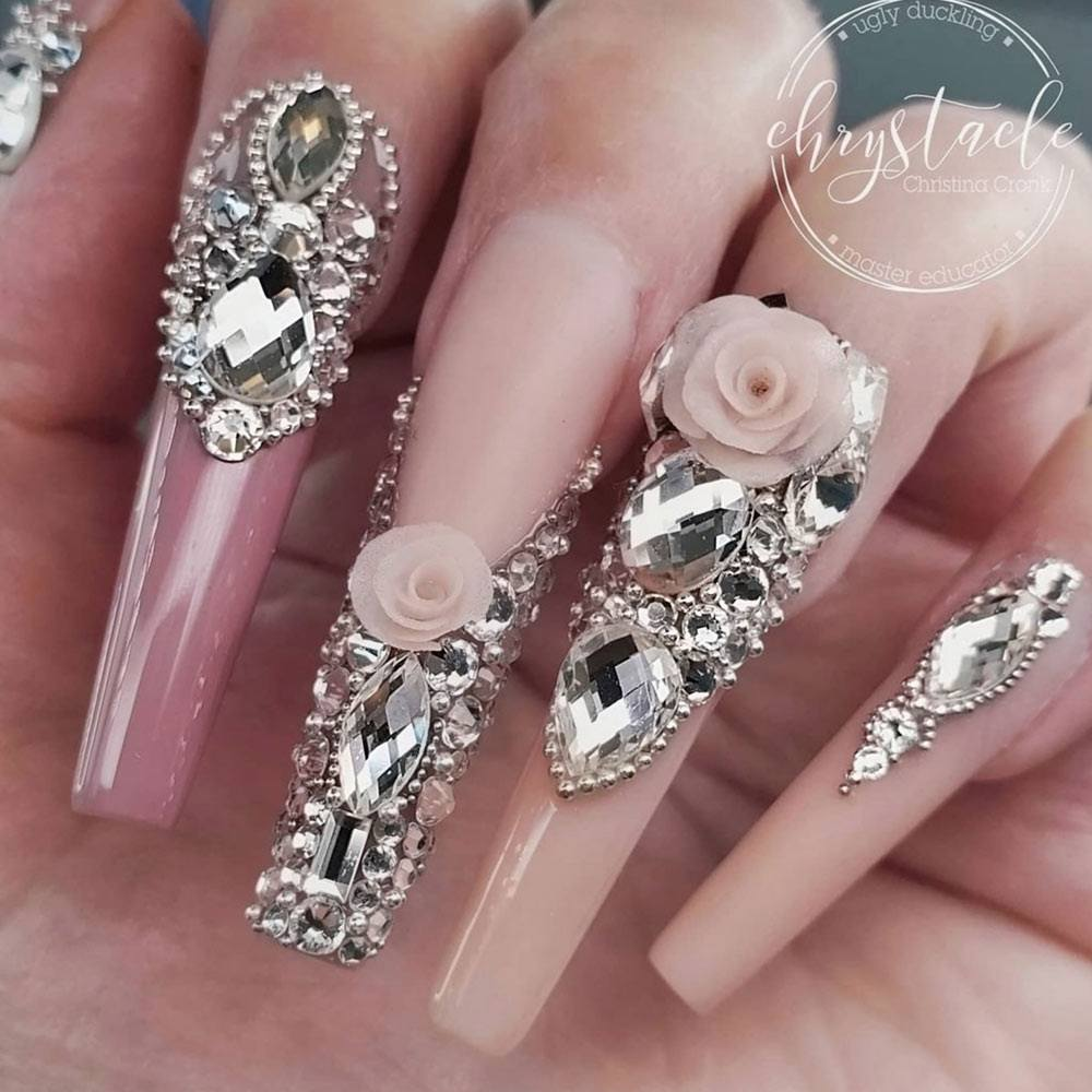 Most Popular Blings And How To Apply Them