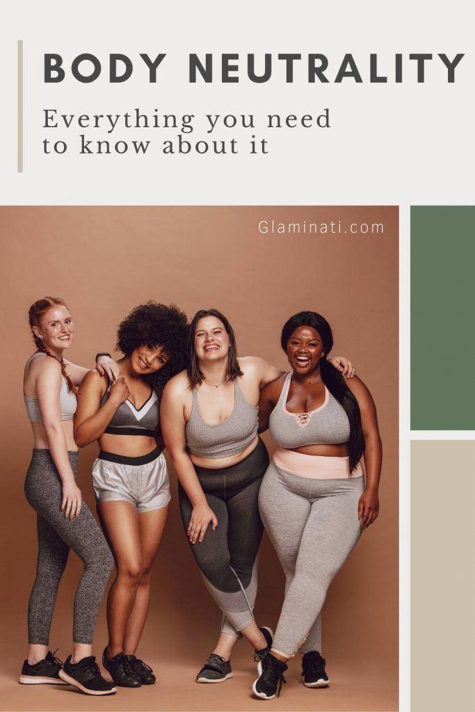 What is Body Neutrality?