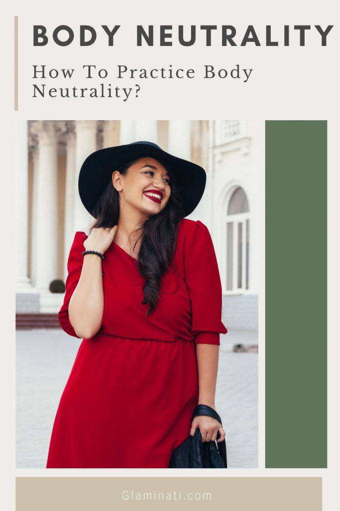 Outfits and Body Neutrality