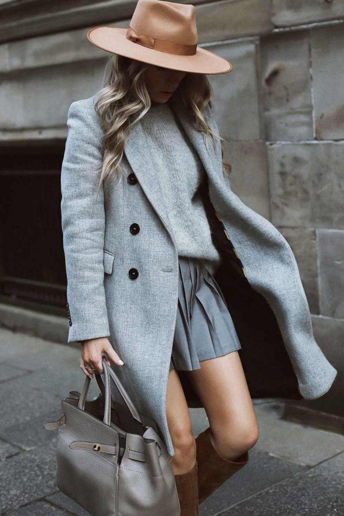 How to Create a Preppy Look