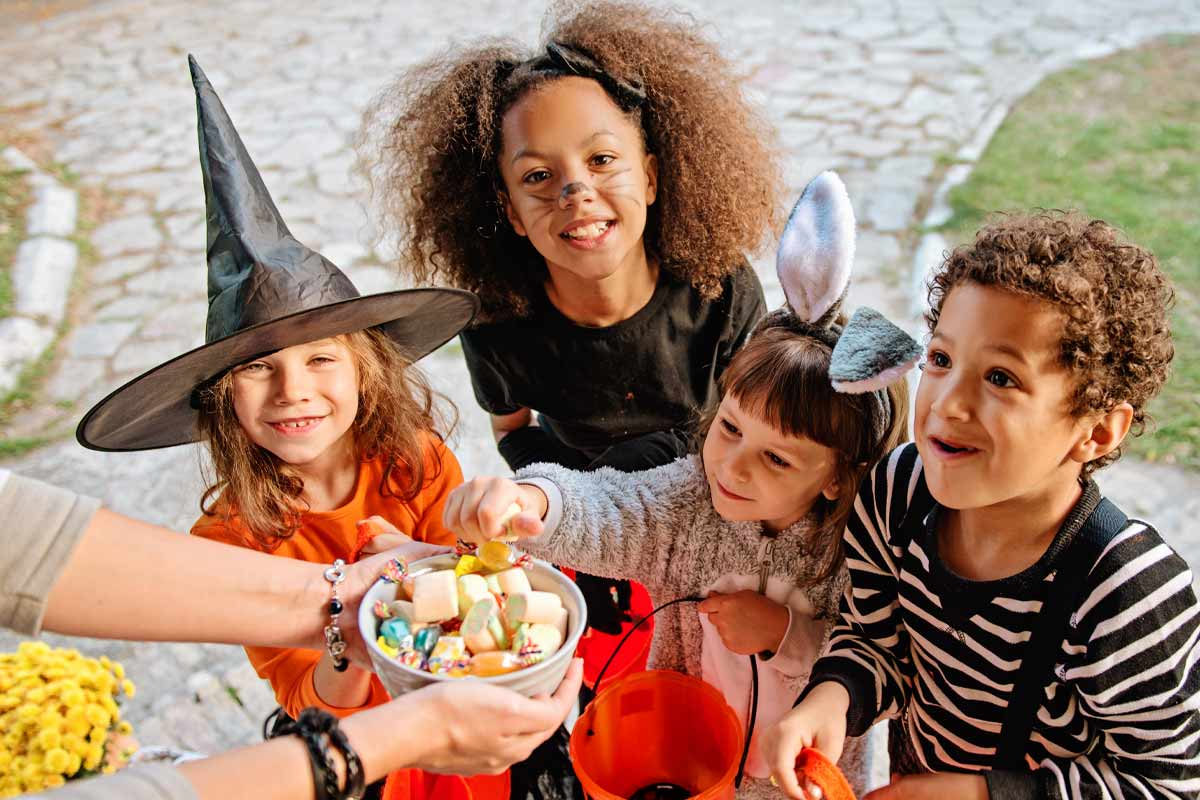 Kids Halloween Costumes Ideas For Girls And Boys They Would Love
