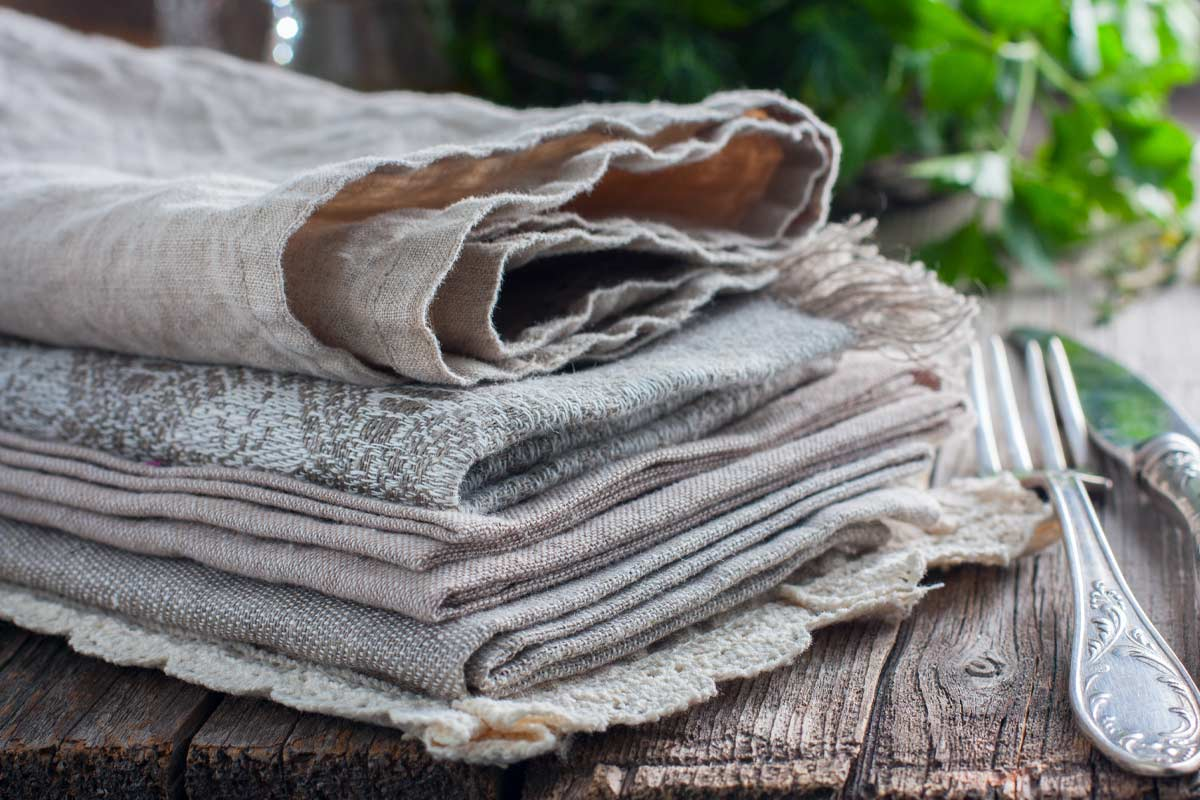 Tea Towel: What Is It And How You Can Use It